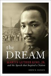 THE DREAM by Drew D. Hansen