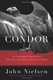 CONDOR by John Nielsen