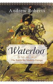 Cover art for WATERLOO