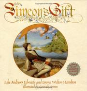 Cover art for SIMEON'S GIFT