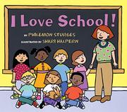 Book Cover for I LOVE SCHOOL!