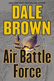 Cover art for AIR BATTLE FORCE