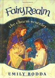 THE CHARM BRACELET by Emily Rodda
