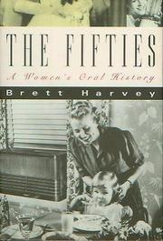 THE FIFTIES by Brett Harvey