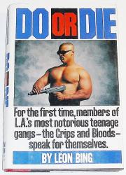 DO OR DIE by Leon Bing