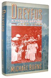 DREYFUS by Michael Burns