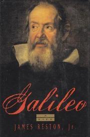 GALILEO by Jr. Reston