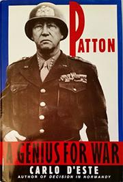 PATTON by Carlo D'este