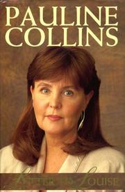 LETTER TO LOUISE by Pauline Collins