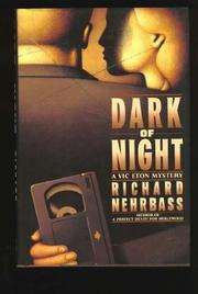 DARK OF NIGHT by Richard Nehrbass