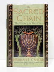 Cover art for THE SACRED CHAIN