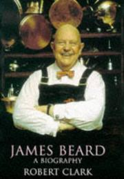 JAMES BEARD by Robert Clark