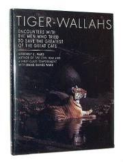 TIGER-WALLAHS by Geoffrey C. Ward