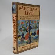 Cover art for MEDIEVAL LIVES