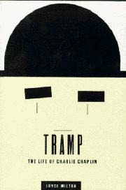 TRAMP by Joyce Milton