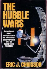 THE HUBBLE WARS by Eric J. Chaisson