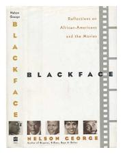 BLACKFACE by Nelson George