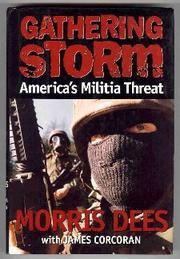GATHERING STORM by Morris Dees