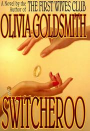 SWITCHEROO by Olivia Goldsmith