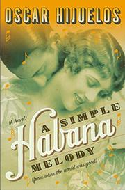 Book Cover for A SIMPLE HABANA MELODY