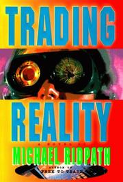 TRADING REALITY by Michael Ridpath