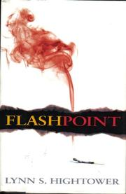 FLASHPOINT by Lynn S. Hightower