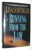 Book Cover for RUNNING FROM THE LAW