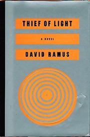 THIEF OF LIGHT by David Ramus