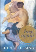 LOVE, AGAIN by Doris Lessing
