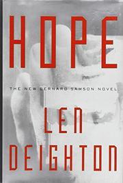 HOPE by Len Deighton