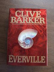Cover art for EVERVILLE