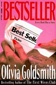 THE BESTSELLER by Olivia Goldsmith
