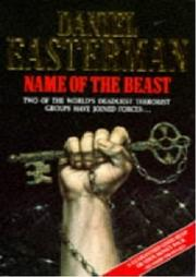 NAME OF THE BEAST by Daniel Easterman