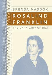 Cover art for ROSALIND FRANKLIN