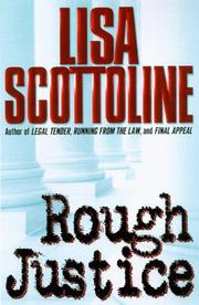 Cover art for ROUGH JUSTICE