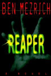 REAPER by Ben Mezrich