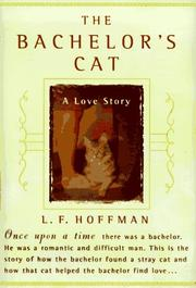 THE BACHELOR'S CAT by L.F. Hoffman