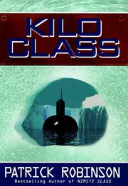Cover art for KILO CLASS