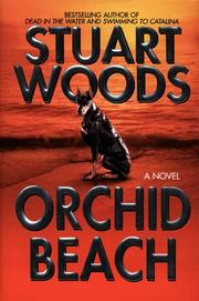 ORCHID BEACH by Stuart Woods