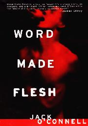 Cover art for WORD MADE FLESH