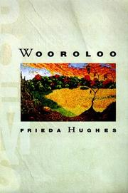 WOOROLOO by Frieda Hughes
