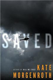 SAVED by Kate Morgenroth