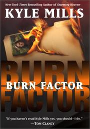 Cover art for BURN FACTOR