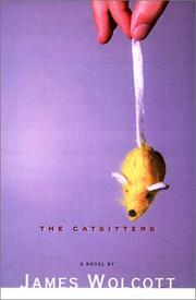 THE CATSITTERS by James Wolcott