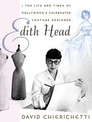 EDITH HEAD by David Chierichetti