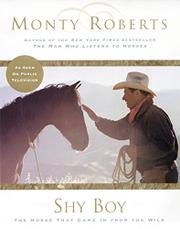 SHY BOY by Monty Roberts