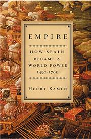 Cover art for EMPIRE