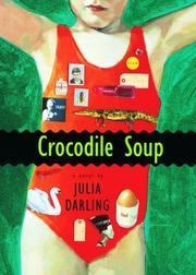 CROCODILE SOUP by Julia Darling
