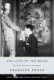 THE LIVES OF THE MUSES by Francine Prose