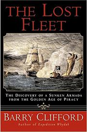 Cover art for THE LOST FLEET
